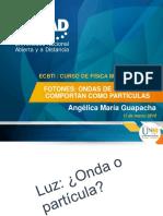 Webconferencia Unidad 2 (11 de Marzo)