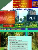 3.Capa física.Transmision digital.pptx