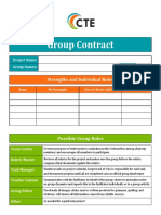 pbl group contract