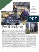 23914937 Water Storage