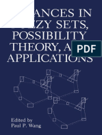Advances in Fuzzy Sets Possibility