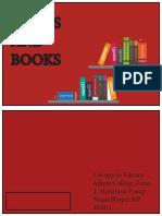 BOOKS N BOOKSS