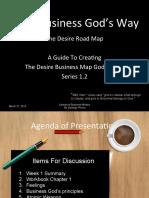 Doing Business Gods Way 2
