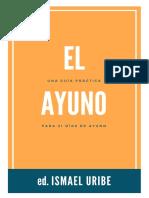 EL AYUNO_Guía Práctica 2