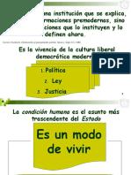 Estado, Gobierno, Administración Pública