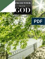 Encounter with God Extra