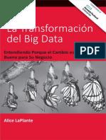 Libro The Big Data Transformation