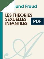 Freud, Sigmund - les theories sexuelles infantiles.pdf