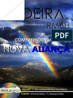 VIDEIR NOVA ALIANÇA COMPREENDENDO A. Jejum_ 21 dias compreendendo a nova aliança Livro_ NOVA ALIANÇA - Pr. Reinhard Hirtler