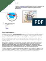 Rotacijski kompresori