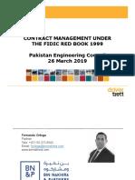 FIDIC Training.pdf