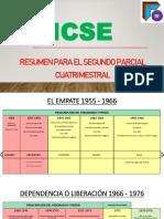 ICSE - Parcial 2 - Cuatrimestral