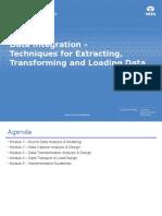 02- ETL Design Strategy