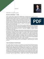 Background Frank - Andarilho - Heitor