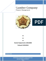 clarkson lumber company case study Case: clarkson lumber company issues the issues that mr clarkson should consider when analyzing the future of his business are: • can the business support growing.