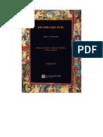 Catalogo Historia Del Peru