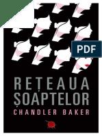 Chandler Baker - Reteaua soaptelor #1.0~5