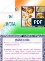 indian breads ppt