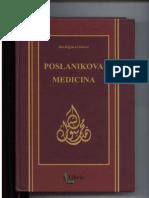 Ibn Kajjim - Poslanikova medicina