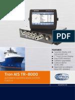 Product-Brochure-Tron-AIS_TR-8000