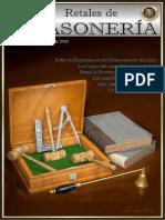 Retales Masoneria Numero 105 - Marzo 2020.pdf