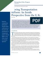 0525 United Kingdom Transportation Jones