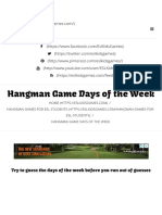 Hangman Game Days of the Week - ESL Kids Games.pdf