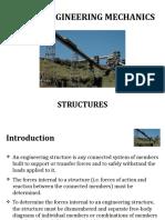 743979_TA2103 ENGINEERING MECHANICS - 04 - Structures