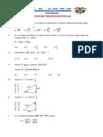 Problemas Propuestos de Razones Trigonometricas TR50 Ccesa007