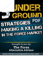 5 Underground Strategies for Making a Killing