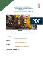 La producción de petróleo en pozo perforado.docx