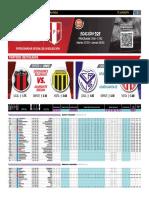 Códigos de apuestas fútbol