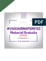 MENTORIA_PGM_FOZ_DO_IGUAÇU_PROCURADOR_-_VAICAIRNAPGMFOZ