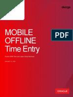 Mobile_Offline_Time_Entry