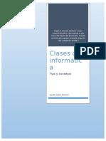 Clases & Tips Informática