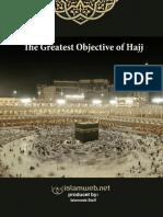 The Greatest Objective of Hajj.pdf