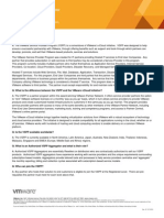 VMware Service Provider Program FAQ Q4 2010