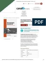Tecnologia Assistiva_ Desenvolvimento e Aplicação - Canal 6 Livraria