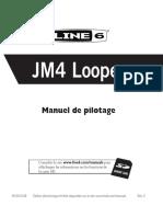 JM4 Pilot's Handbook (Rev C) - French