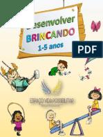 Cartilha Desenvolver KIDS