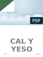 CAL Y YESO.docx