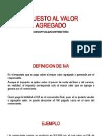 IMPUESTO AL VALOR AGREGADO.pptx
