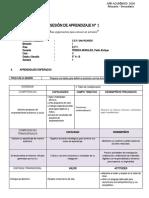 SESIONES 1 2020 5grado.docx