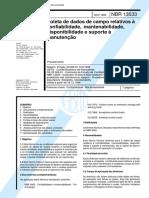 245466003-NBR-13533-Coleta-de-Dados-de-Campo-Relativos-a-Confiabilidade-Mantenabilidade-Disponibilidade-e-Suporte-a-Manutencao.pdf
