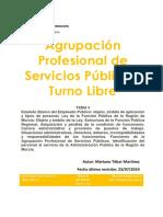 Los derechos y Deberes e incompatibilidades de los funcionarios.- Situaciones Administrativas.pdf