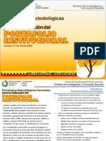 Clif - Portafolio Institucional Digital