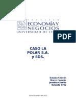 Caso La Polar Carrres, Chacon, Santis,Ortiz