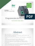 Presentación curso Programación de plcs basico M221.pdf