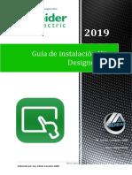 Instalacion Software Vijeo Designer