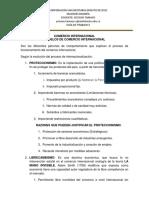 Guía 6 - Comercio Internacional (2)